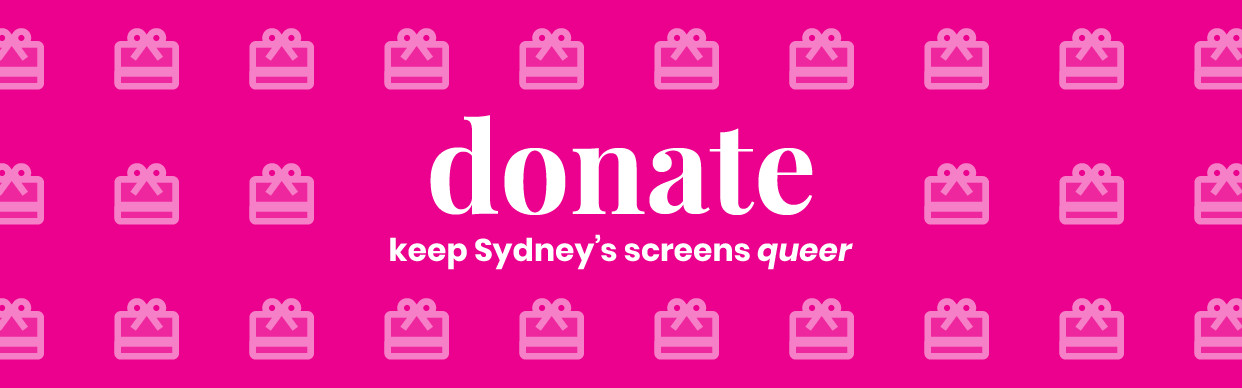 Donations to Queer Screen